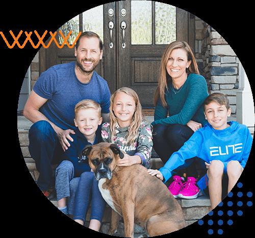 dr-vanderwall-family